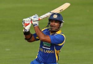 Kumar Sangakkara 105 vs India Highlights