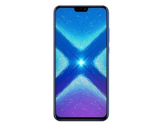Honor 8X Firmware Download