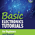 Electronics Tutorials PDF Download; Notes, Theory, Definitions, Solutions, Explanations, Circuits, etc.