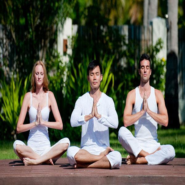 Ngồi thiền niệm Phật tại nhà đúng cách và những điều nên biết