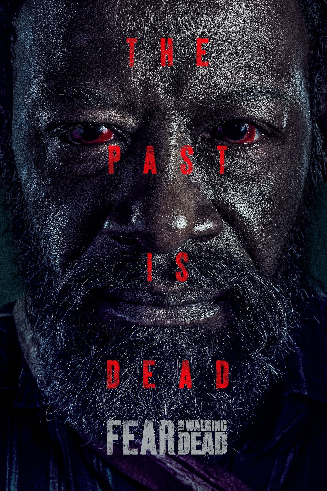 Fear the Walking Dead (2020) Temporada 6 AMZN WEB-DL 1080p Latino