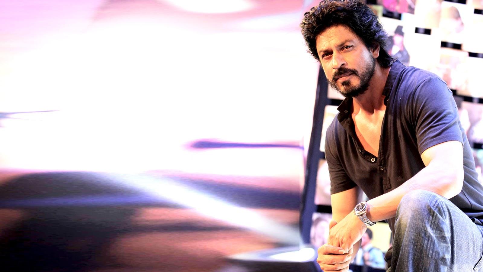 Shahrukh Khan Wallpapers HD Download Free 1080p ...