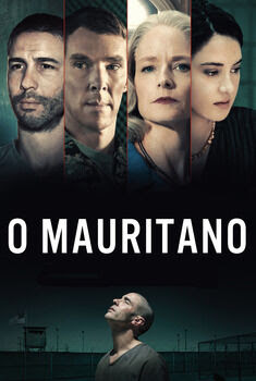 O Mauritano Torrent - BluRay 1080p Dual Áudio