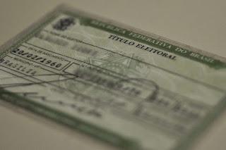 Termina nesta quarta (6) prazo do TSE para regularizar Título de Eleitor; confira