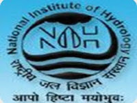 NIH Roorkee Recruitment