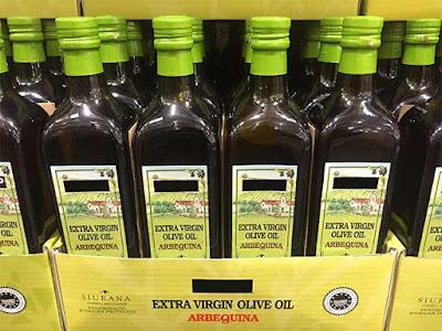 pressure sensitive labels for liquid in bottles