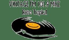 Vintage FM 101.9