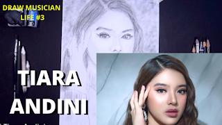biografi agama instagram pacar tiara andini indonesian idol