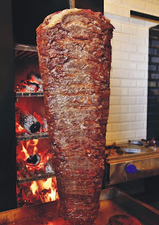 turkish döner