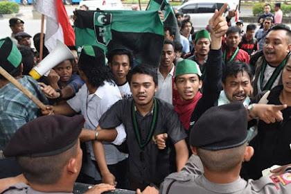 Kongres HMI di Surabaya Sempat Ricuh, Polda Jatim Ajak Peserta 'Bersandal' Berwisata