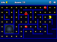 Play New PACMAN Games Online