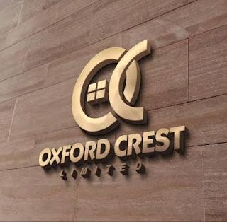 Oxford crest - JobanchorNg