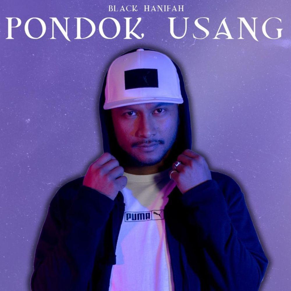 Lirik Lagu Black Hanifah - Pondok Usang