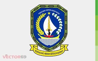 Logo Provinsi Kepulauan Riau (Kepri) - Download Vector File CDR (CorelDraw)