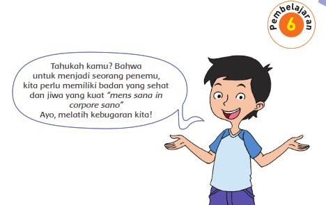 Kunci Jawaban Tematik Kelas 6 Tema 3 Halaman 149 151 Dan 153 Kurikulum 2013 Soal Tematik Sd
