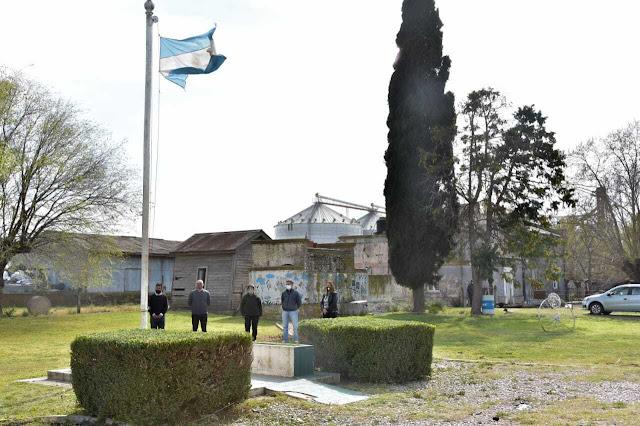 Chiclana celebró su 130 aniversario