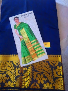 Best Silk Saree