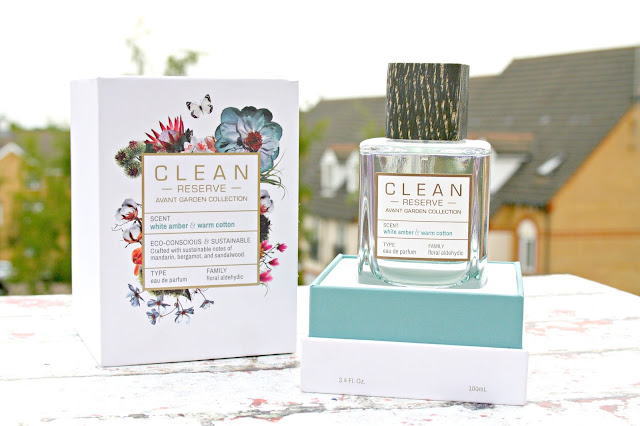 Clean Reserve Avant Garden - An Enchanting Fragrance Collection
