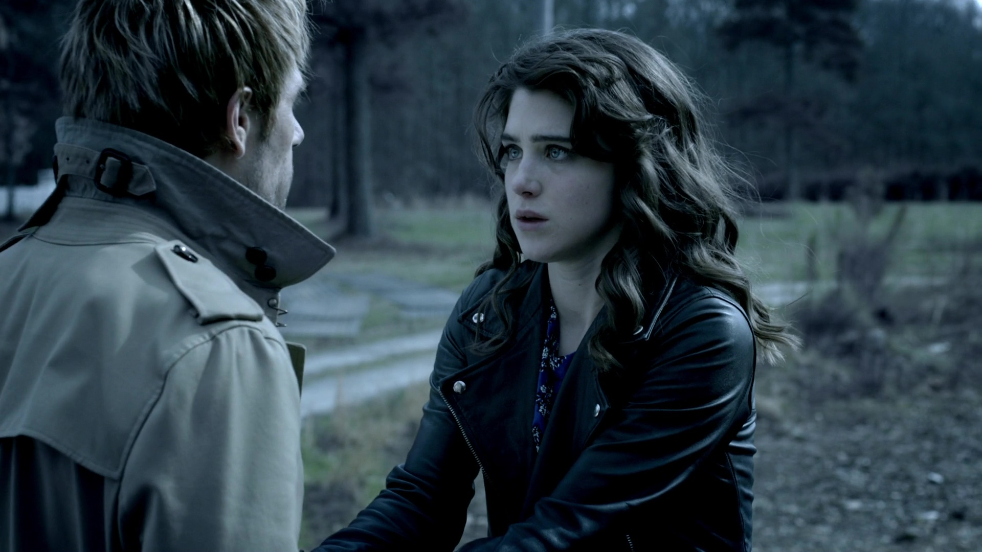 Constantine (2014) Temporada 1 1080p WEB-DL Latino