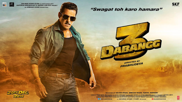Dabangg 3 Box Office Collection, Budget, Cast, Vikki, Dabangg 3 Day Wise | World Wide Collection