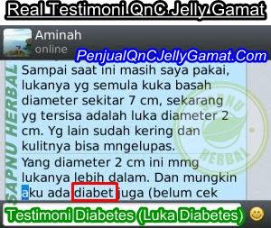 Penyebab Diabetes Melitus & Obat Diabetes Melitus Herbal, Ampuh dan Aman