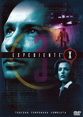 The X Files - Temporada 3