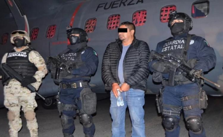 """Juez Federal vinculó a proceso a """"La Vieja"""" uno de los fundadores del Cártel de Santa Rosa de Lima y cercano a """"El Marro"""""""