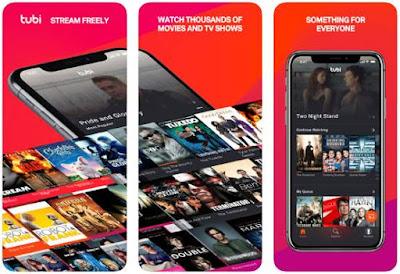 Aplikasi Nonton Film di iPhone - 2