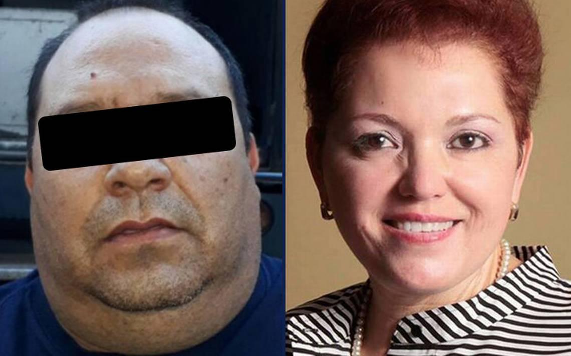 """Juan Carlos """"N"""", alias """"El Larry"""" integrante de """"Los Salazar"""" fue declarado culpable de la ejecución de la periodista Miroslava Breach"""