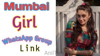 Mumbai Girl WhatsApp Group Link 2021  Mumbai Dating WhatsApp Group Link