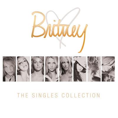Seja Bem Vindo: Britney Spears - The Singles Collection
