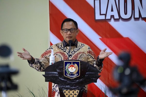 Tito: Negara Otokrasi dan Oligarki Lebih Efektif Atasi Corona