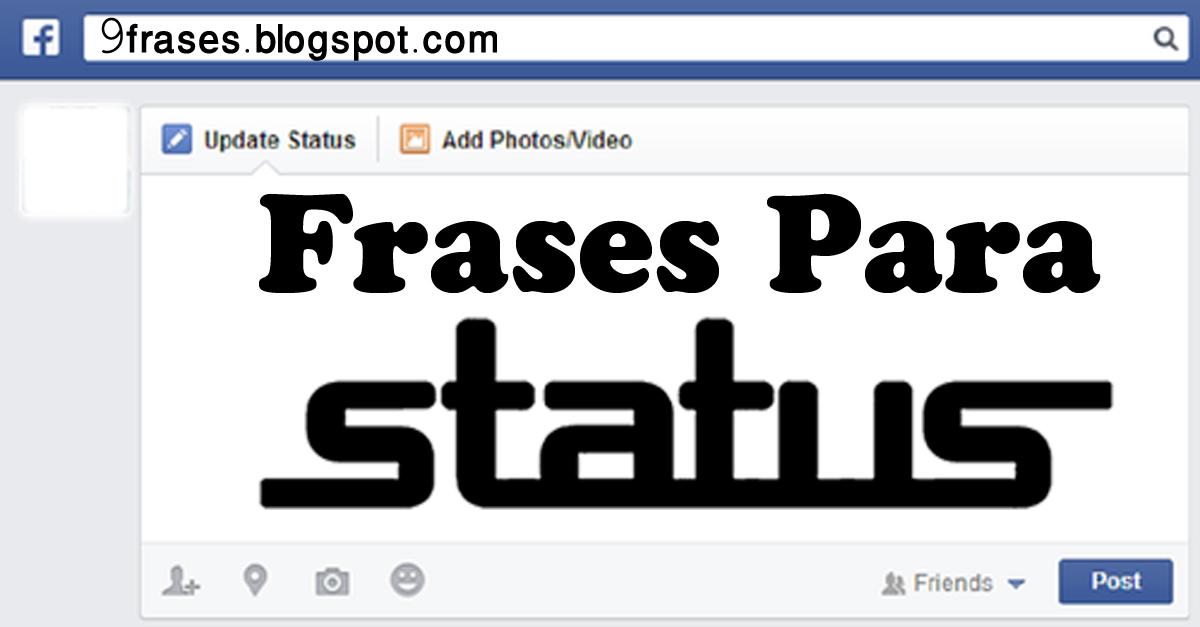 Imagens Para Status Pra Whatsapp Facebook Pinterest E Etc: Frase Para Colocar No Status Do Whatsapp
