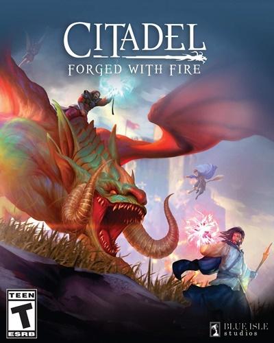 โหลดเกมส์ Citadel: Forged with Fire