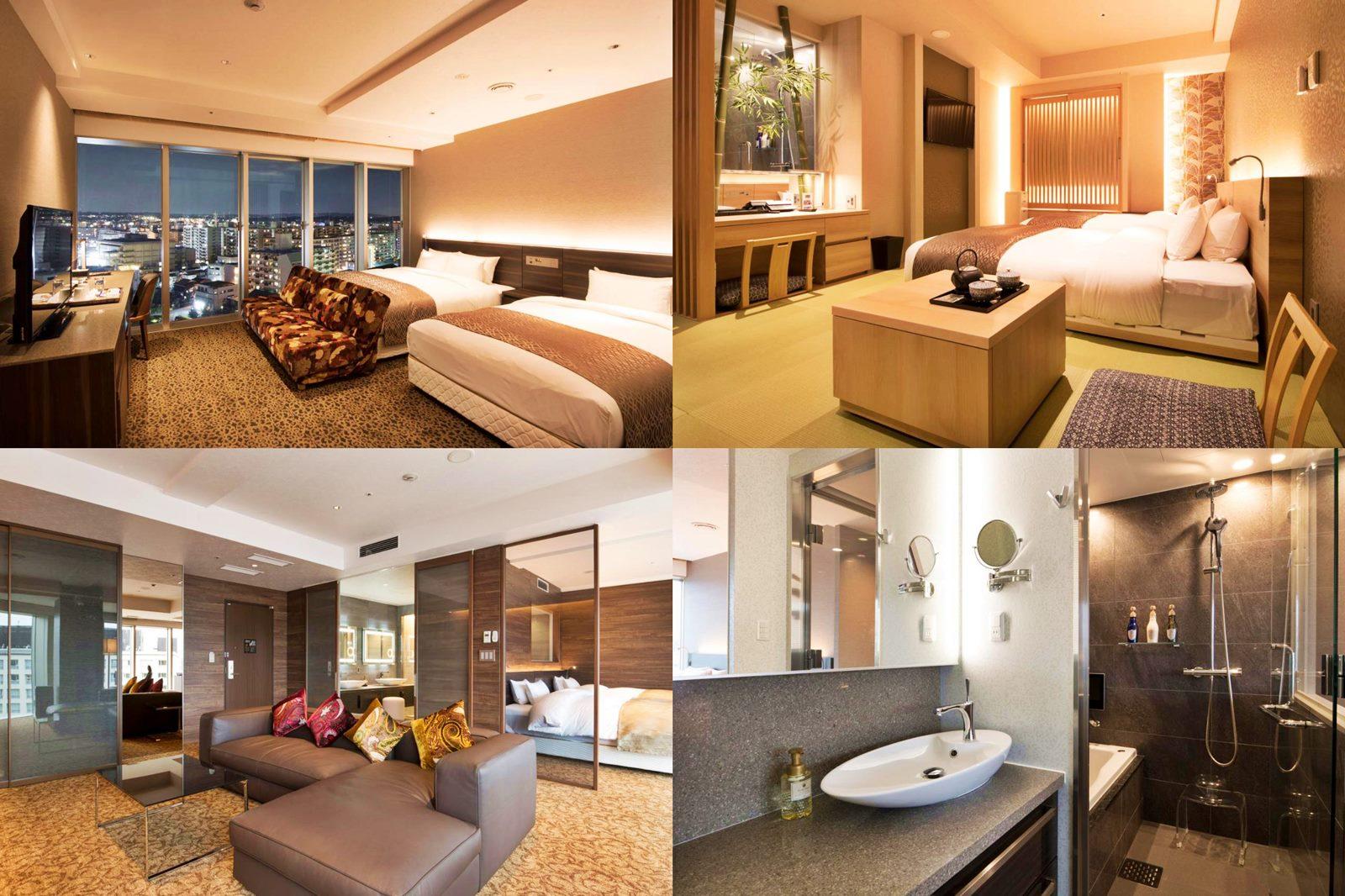 奈良-住宿-推薦-飯店-旅館-民宿-酒店-市區-便宜-自由行-日本-Nara-Hotel-Best