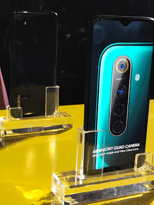 Realme 5 & Realme 5 Pro Harga Mampu Milik