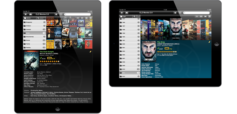 4 Websites to Download Free HD Movies for iPad