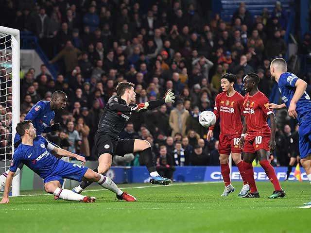 Video Chelsea 2-0 Liverpool: Hai bàn kết liễu, kết cục khó ngờ