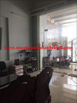 Bán nhà Hẻm 102 Nguyễn Tất Thành Buôn Ma Thuột 2 tỷ 550