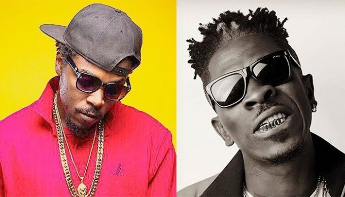 Niggas will feature God and still feel insecure  -Kwaw Kesse to  Shatta Wale