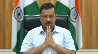 vaccination-closed-for-youth-in-delhi-kejriwal