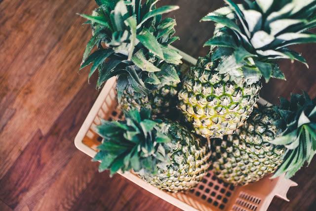 10 Manfaat Buah Nanas Bagi Kesehatan