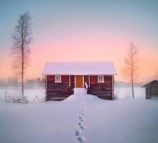 ماهي عادات وتقافة و تقاليد فنلندا