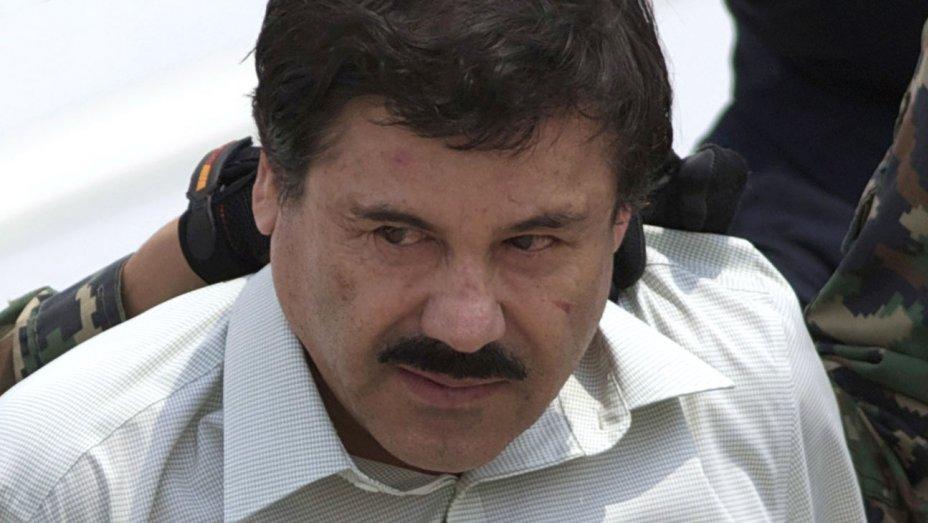 El Chapo Guzmán es condenado a cadena perpetua