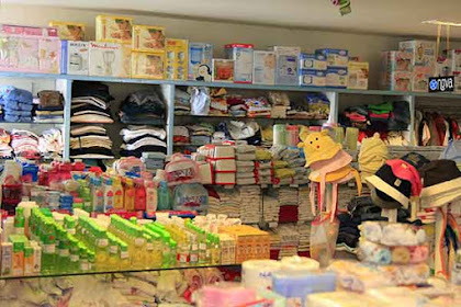 Lowongan Kerja Duri : Salwa Baby Shop Februari 2017