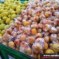 IKUTI!! Cara Memilih Jeruk Mandarin INI - Dijamin Manis dan Memuaskan!