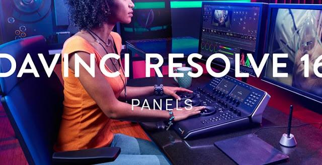 DaVinci Resolve - Aplikasi Edit Video Gratis