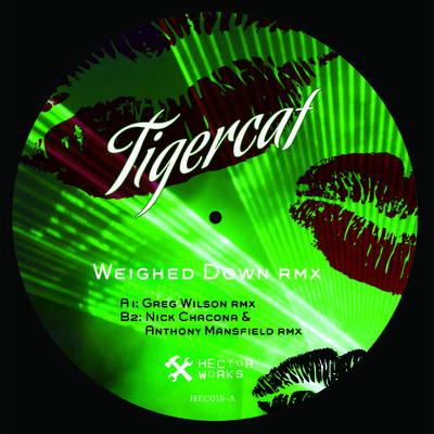 Everything Flows: Weighed Down by Tigercat