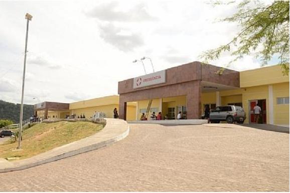 Hospital de Santana do Ipanema é multado pelo IMA durante FPI