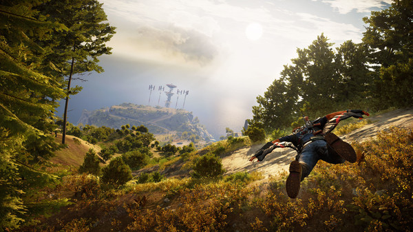 Download Just Cause 3 Full Crack Voksi